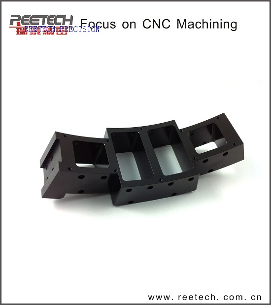 precision CNC parts machining