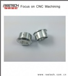 precisioin CNC machined parts made in China
